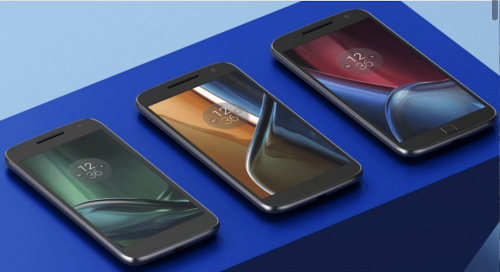 Motorola將在2017 MWC展前發表Motorola G5與G5 Plus