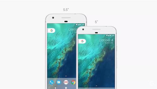 Google Pixel破音為硬體問題 將以保固維修處理
