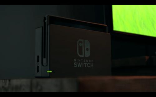 Nintendo Switch網路預購開跑 一天內已全數預購完畢
