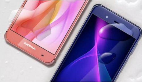 Nokia P1外型與規格曝光 傳將在2017 MWC發表