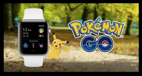 Pokemon Go精靈寶可夢釋出遊戲更新 解決定位不精準問題