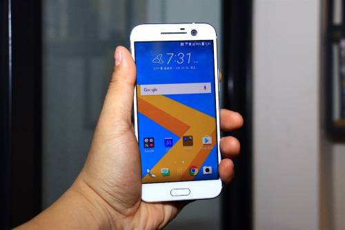 [快訊]HTC 10 Android 7.0 Nougat 開始更新