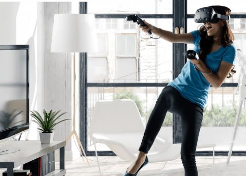 HTC斥資1千萬美元設立VR基金 協助VR開發者與產業發展