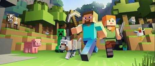 Minecraft創世神手遊版 將不再支援Windows Phone