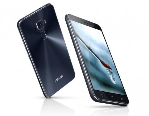 ASUS ZenFone 4不會在MWC 2017亮相 預計5月才會發表