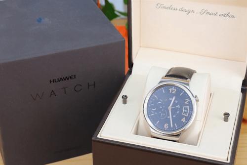預載Android Wear 2.0 HUAWEI Watch 2 MWC 2017展前發表