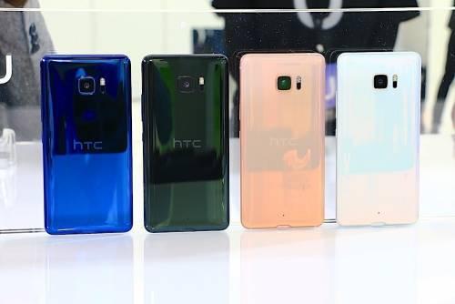 HTC U Ultra開賣 遠傳獨家贈送阿楞硬殼包