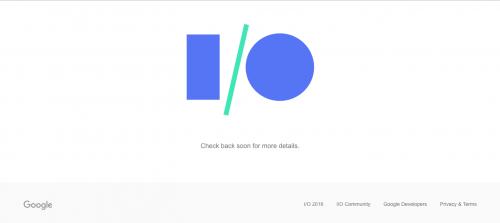 Google I O 2017發表確定 答案就藏在謎題裡