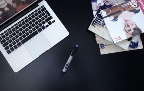 MARA PEN動作偵測簡報筆 終結簡報冷場窘境