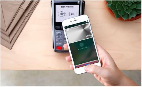 果粉iPhone請準備好 Apple Pay即將登台