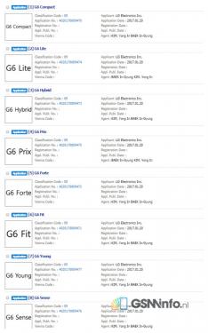 材質確認 LG G6將採用玻璃背蓋
