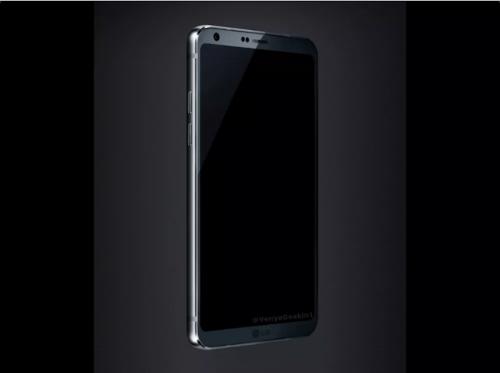 大螢幕完美比例 LG G6邀請函曝光