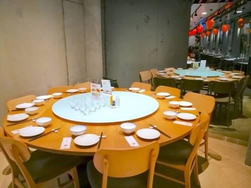 台中西屯區美食 米食族的天堂 時時香 RICE BAR 瓦城泰統集團最新中菜品牌