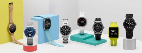 LG Watch Sport與Style發表 預載Android Wear 2.0與支援AI智慧助理