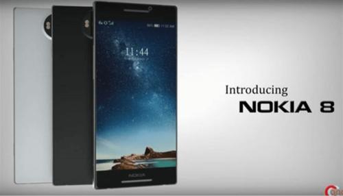 蔡司鏡頭歸位 Nokia P1 外型與規格曝光