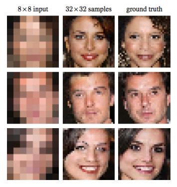 AI大躍進 Google Brain正式發表「消馬賽克」技術