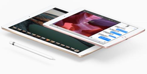 新產品發表前跡象?傳12.9吋iPad Pro各地缺貨