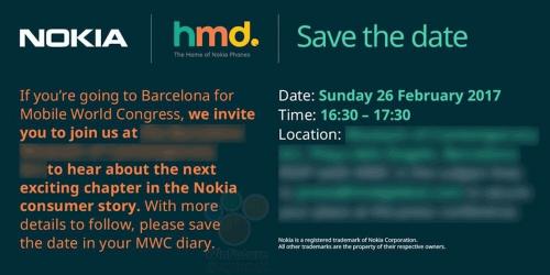 不死神機再現?傳Nokia將在MWC2017推出現代版Nokia 3310