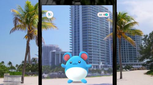 Pokemon GO更新確認! 將加入80隻新寶可夢與多項功能
