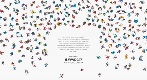 WWDC17日期確定 將在6月5日正式登場