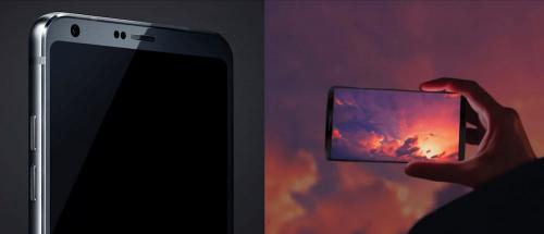 三星Galaxy S8與LG G6 正式上市時間曝光