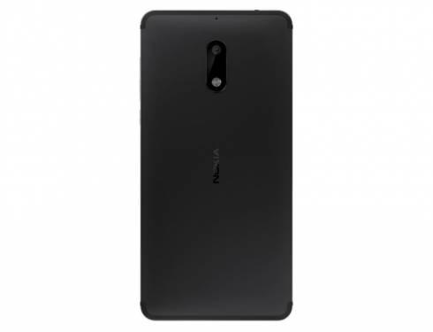 Nokia 6預計3月初在台開賣 建議售價為7 790元