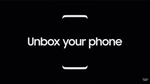 Galaxy S8實機操作影片曝光 3月29日正式發表