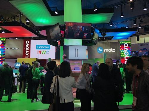 Moto G5 Plus G5 MWC2017現場動手玩