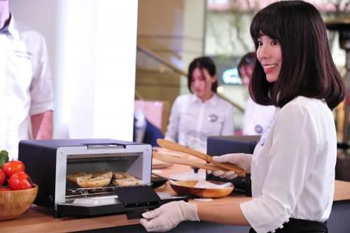 烤麵包神器 BALMUDA The Toaster 挑戰民眾味蕾 日系家電再掀旋風