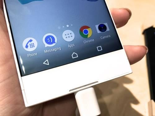 動作好快 Sony Xperia XA1已通過NCC審核