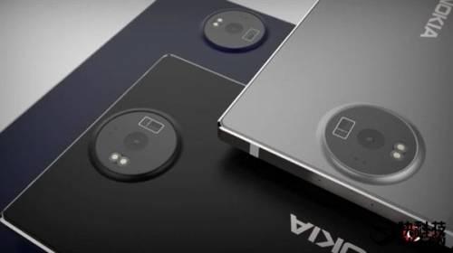 Nokia 6月將推兩款搭載Qualcomm S835旗艦新機