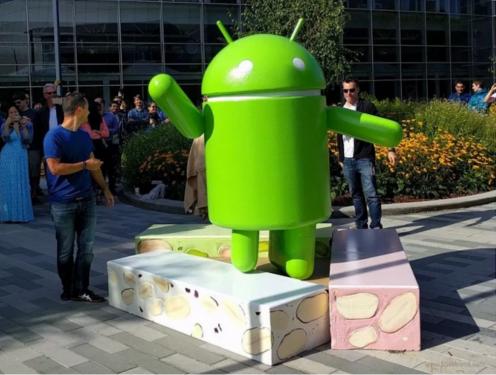作業系統市占率排名戰 Android即將超越Windows