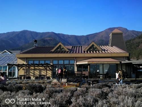 帶著 Huawei Mate 9 去旅行 紀錄世界遺產日本富士山的壯麗與山下的精彩