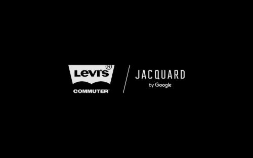 Google與Levi's合作智慧通勤夾克 預計今年秋季正式上市