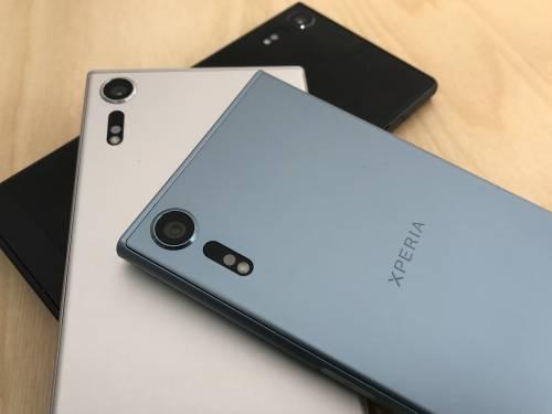 Sony Xperia XZ Premium XZs XA1 XA1 Ultra 四款新機即將登台