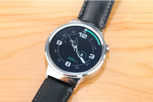HUAWEI Watch 將於三月底更新Android Wear 2.0