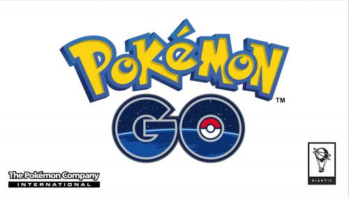 Pokemon GO精靈寶可夢 傳說寶可夢將於今年年底登場