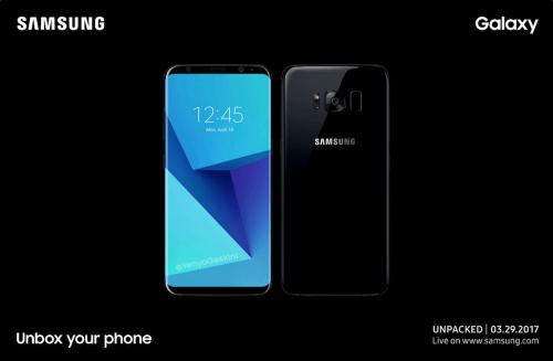三星Galaxy S8 S8+ 發表前實機動手玩