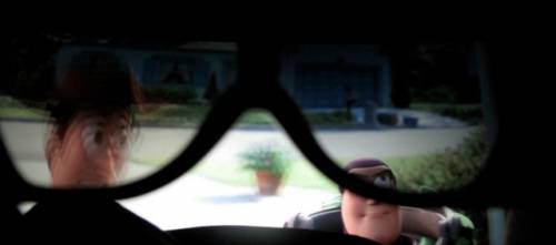大直美麗華3D IMax 初體驗