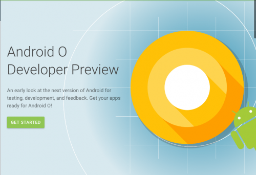 Android O開發者版本 新增通知模式 省電效能 畫中畫模式...等改變