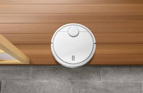 米家掃地機器人正式登台 售價NT 8 895元
