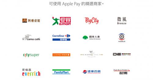 讓自己聰明Pay!Apple Pay 銀行優惠整理表