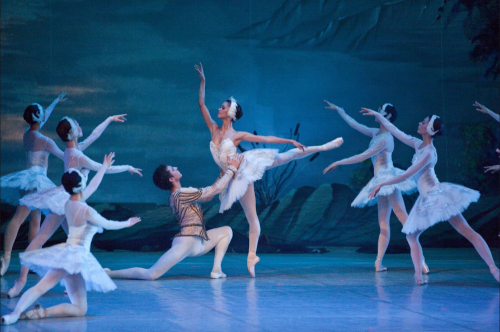 Sergei Diaghilev 俄派芭蕾舞創辦人 145歲冥誕