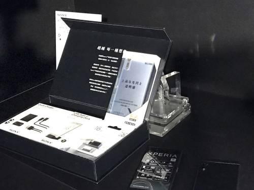 Sony Xperia XZs XA1 四月初正式開賣