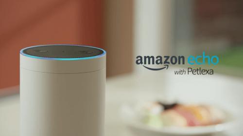 [愚人節] Amazon為心愛寵物推出智慧語音助理Petlexa