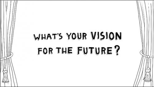 「Doodle 4 Google」3萬美金冠軍出爐 這是孩子眼中的未來世界