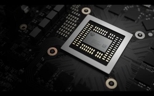 次世代遊戲主機大戰開打 Xbox Project Scorpio規格正式曝光