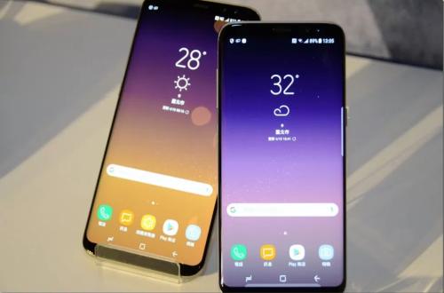 三星Galaxy S8 S8+各大電信方案優惠懶人包