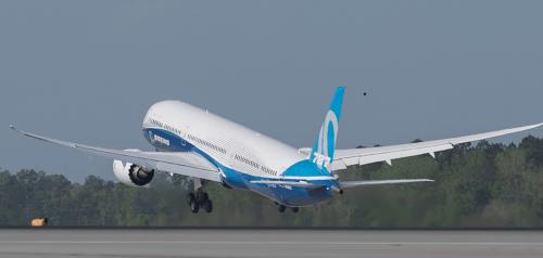 波音將導入3D列印技術 用來製作飛機部分零組件