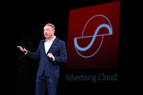 錢要花在刀口上 Adobe發表全新Adobe Advertising Cloud